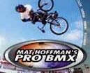 Mat Hoffman´s Pro BMX