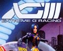 Extreme-G 3 Racing
