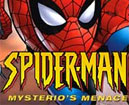 Spider-Man: Mysterio´s Menace