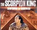 El Rey Escorpión: La espada de Osiris