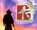 Way Of The Samurai