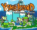Super Mario Advance 3: Yoshi´s Island