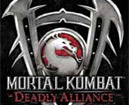 Mortal Kombat: Deadly Alliance