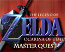 The Legend of Zelda: The Ocarina of Time Master Quest