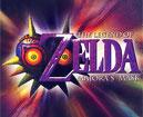 Zelda: Majora´s Mask