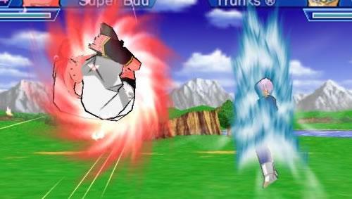 Trucos para Dragon Ball Z: Shin Budokai – Guía y Trucos PSP