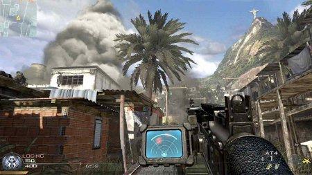 Call of Duty Modern Warfare 2-3