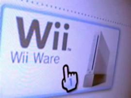wii-WiiWare