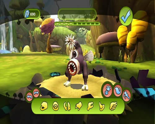 descargar spore 2 para ds games