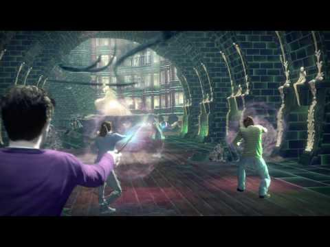 Trucos Para Harry Potter Y Las Reliquias De La Muerte Parte 1 Ps3