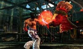 Tekken-3D