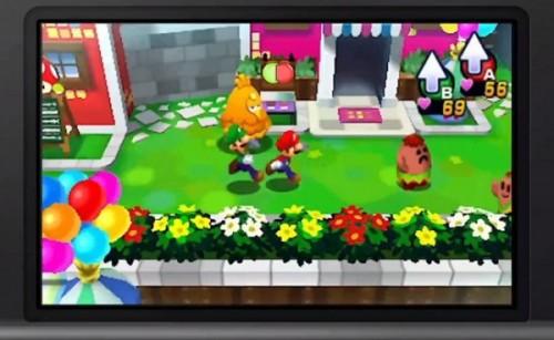 Mario-and-Luigi-Dream-Team