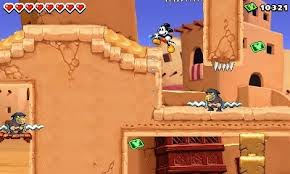 Epic Mickey-The-Power-Of-Illusion