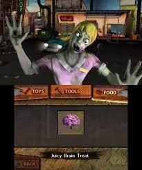 Pet-Zombies