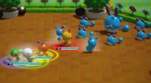Pokemon-Scramble-U