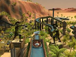 RollerCoaster-Tycoon-3D