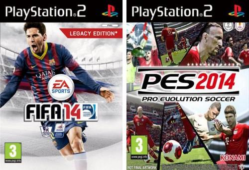 FIFA-14-and-PES-2014-PlayStation-2